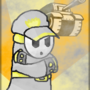 General Guy by GlacierDragon
