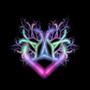 Fractal Love Heart by Bredok