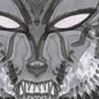 Wolfkin Avaeris - B&W by Axelfear