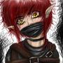 Jack in Straps by exninja123