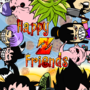 The Happy Z Friends by HappyZFriends