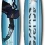 Ninja Star board design by beastkid7