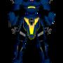 Heart Stake Gundam by Recep-Lan
