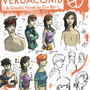 VERDACOMB Characters and Faces by danomano65