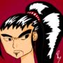 Samurai by Recep-Lan
