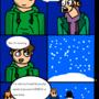 eddsworld fan comic by pizza4321123