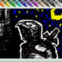 [AC] Altair in Yahoo IM Doodle by KoRpZ