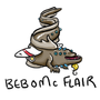 BeboMcFlair by Vouloir