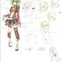 Random Character Design by Vouloir