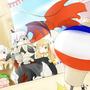 Ragnarok Online - Viva Chile! by ArturOWarE