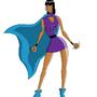 Super Gal by laneyboy007