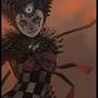 jester by REDDEMONGLOM