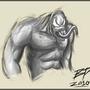 Venom 2 by Chaserthewolf