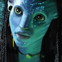 Avatar Neytiri by MinioN99