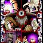 iris 7 by redbrickroadcomics