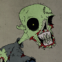 Rusty the SkullMuncher by ctrlaltd1337