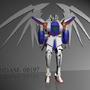 Gundam-00197 by DJjagen