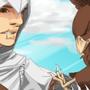 Disney's Assassin's Creed by AyaDragonsheart