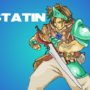 Statin by Bailstuh