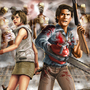 EVIL DEAD vs SILENT HILL by LAYER-1
