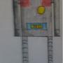 Robot by exzeta