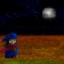 dream fields by warpout