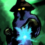 Blackmage by Dawn-Breaker