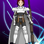 White Knight by lukatesi