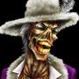 Zombie Pimp by Zombie-Pimp