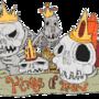 Kings Of Leon by UnderARock