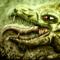 Raging Lizard Dragon From Hell