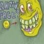 Happy Face? by XgoldeneagleX