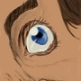 Eye by XgoldeneagleX