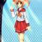 Milky Tea Chan Sailor Fuku