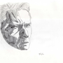Clint Eastwood by GAT-X3000