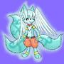Katsune by Sephyfluff