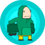 Hoodieman by servando