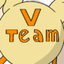 V-Team Logo 1 by Conal