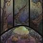 Glowbugs Awaken by greyheaven