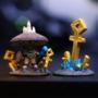 Portobello (Myconid Druid) - DnD Mini Figurine