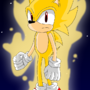 Super Sonic by Anco6900