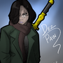Dez Pain by FleckoGold