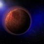 red planet by dark-daz