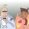 GOD VS DIABLO