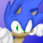 Made Up Sonic The Hedgehog Comic Cover #1