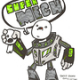 Super Mech by comicretard