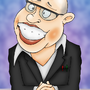 Harry Hill by Wonchop