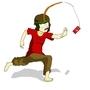 Running for Coke by TGI