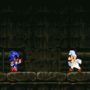 Sonic.exe: Time and space disappear EP.1-2-1 by fk10060507