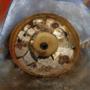 The eye by AlgonHrul